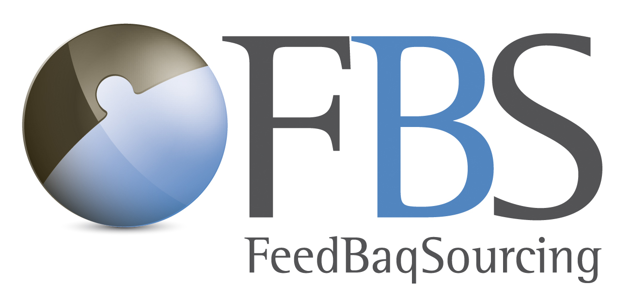 Feedbaq Sourcing couleurs RVB